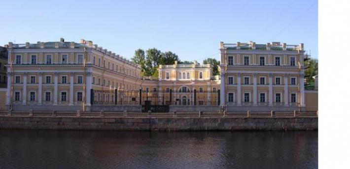 Музей Державина